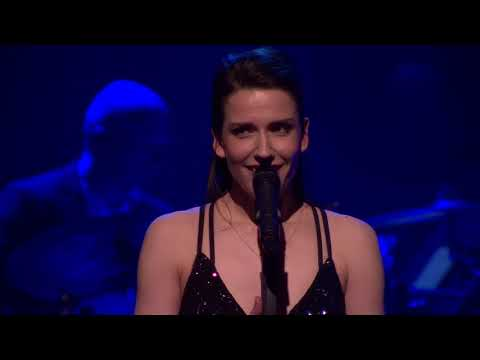 Heb het leven lief - Renée van Wegberg zingt List Shaffy & Piaf