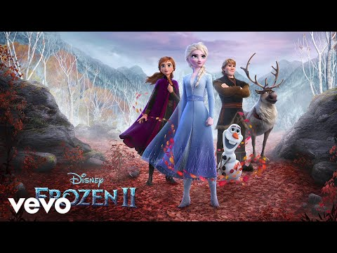"""Renée van Wegberg - Ahtohallan (Van """"Frozen 2""""/Audio Only)"""